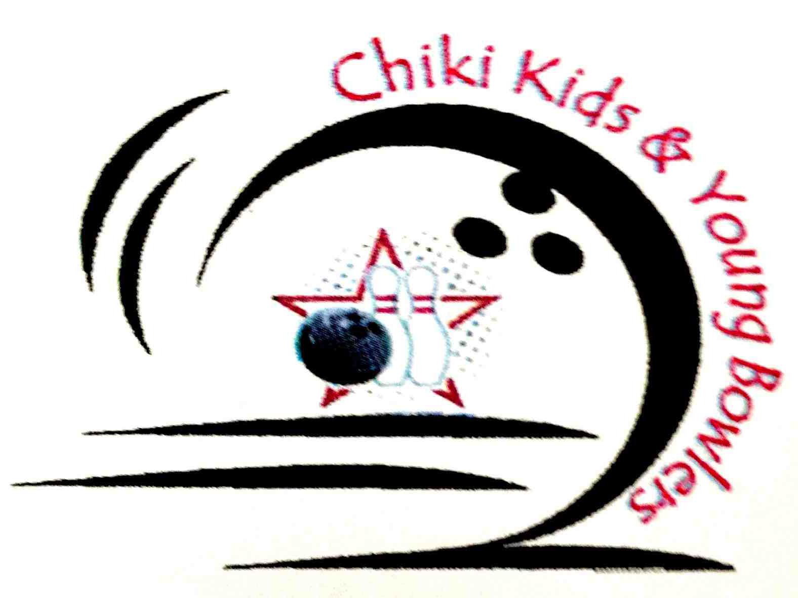 Chiki Kids Logo